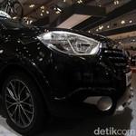Harga Belum Pas, Renault Tunda Bawa Lodgy ke Indonesia