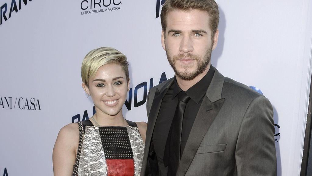 Miley Cyrus Tak Mau Jalan di Red Carpet Lagi, Jenuh dengan Ketenaran