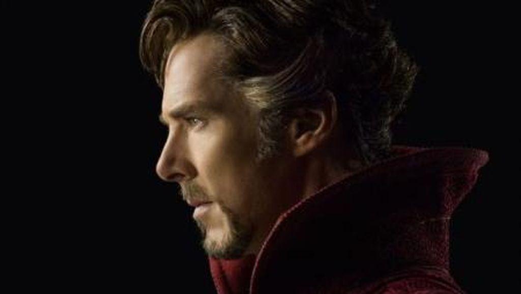 Doctor Strange Hingga Hulk Bakal Tampil di Thor: Ragnarok