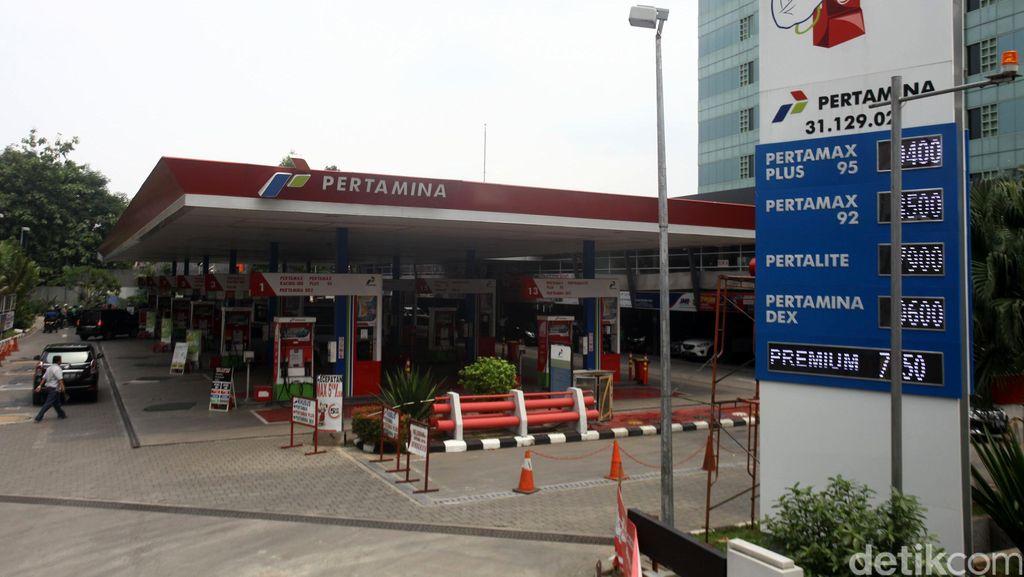 Harga Pertamax Rp 8.050/Liter, Berapa di Negara Lain?