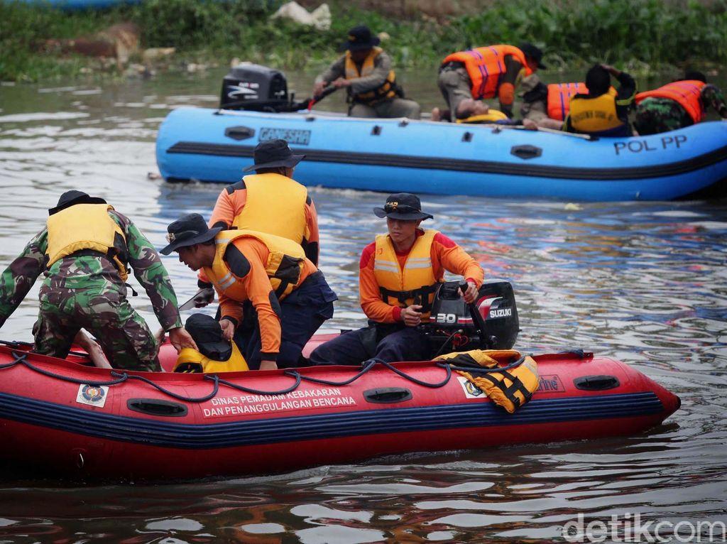 BPBD: Bandung Barat Berstatus Siaga Darurat Bencana