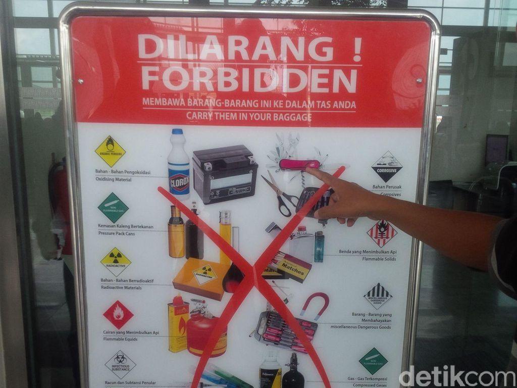 Digagalkan, Penyelundupan Ribuan Kepiting Bertelur dari Kualanamu ke Bangkok