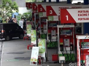 Musim Mudik: Penjualan Pertamax di Jatim Naik, Premium Turun
