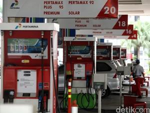 Impor BBM Tanpa Petral, Pertamina Hemat Triliunan Rupiah