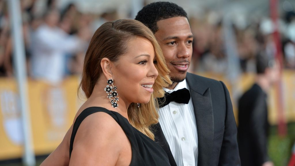 Intip Lemari Sepatu Pria yang Diduga Incar Harta Mariah Carey, Isinya Sepatu Miliaran