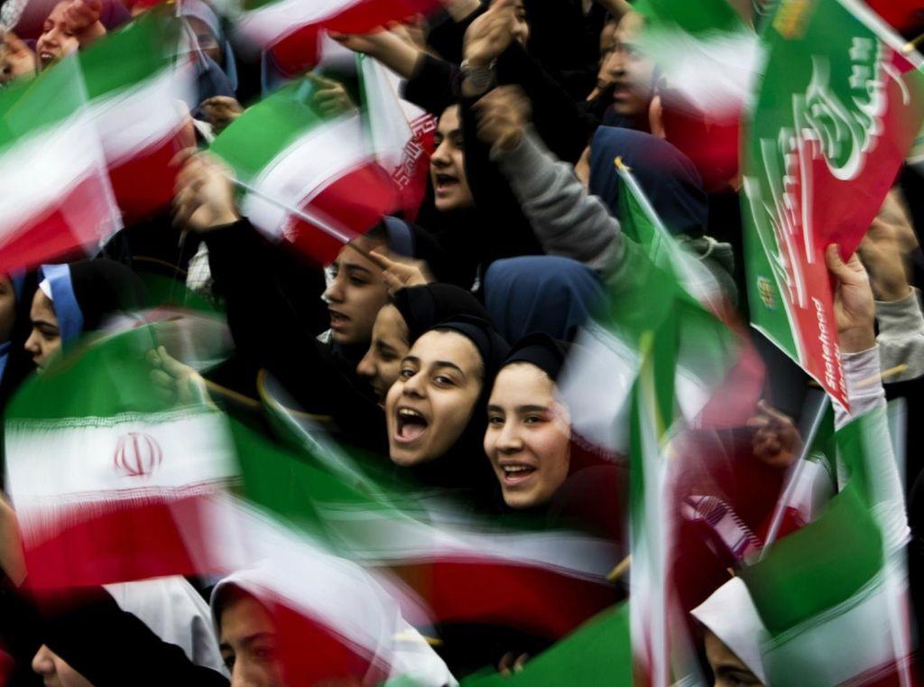 Pemimpin Iran Tuduh Media Asing Pengaruhi Pemilu Pakai Propaganda Corona