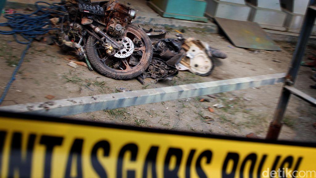Fakta-fakta Kecelakaan di Indonesia