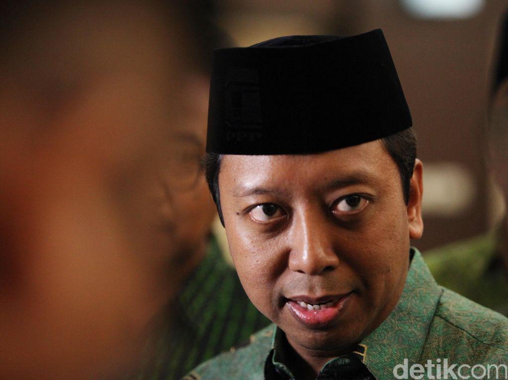 Gerindra Usung Prabowo di Pilpres 2019, Ini Tanggapan PPP