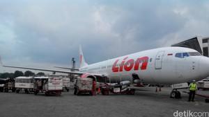 Bos Lion Air Dapat Penghargaan dari Presiden Prancis