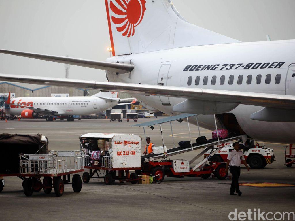 Maskapai Pakai Tarif Bagasi, Masih Bisa Disebut Penerbangan Murah?