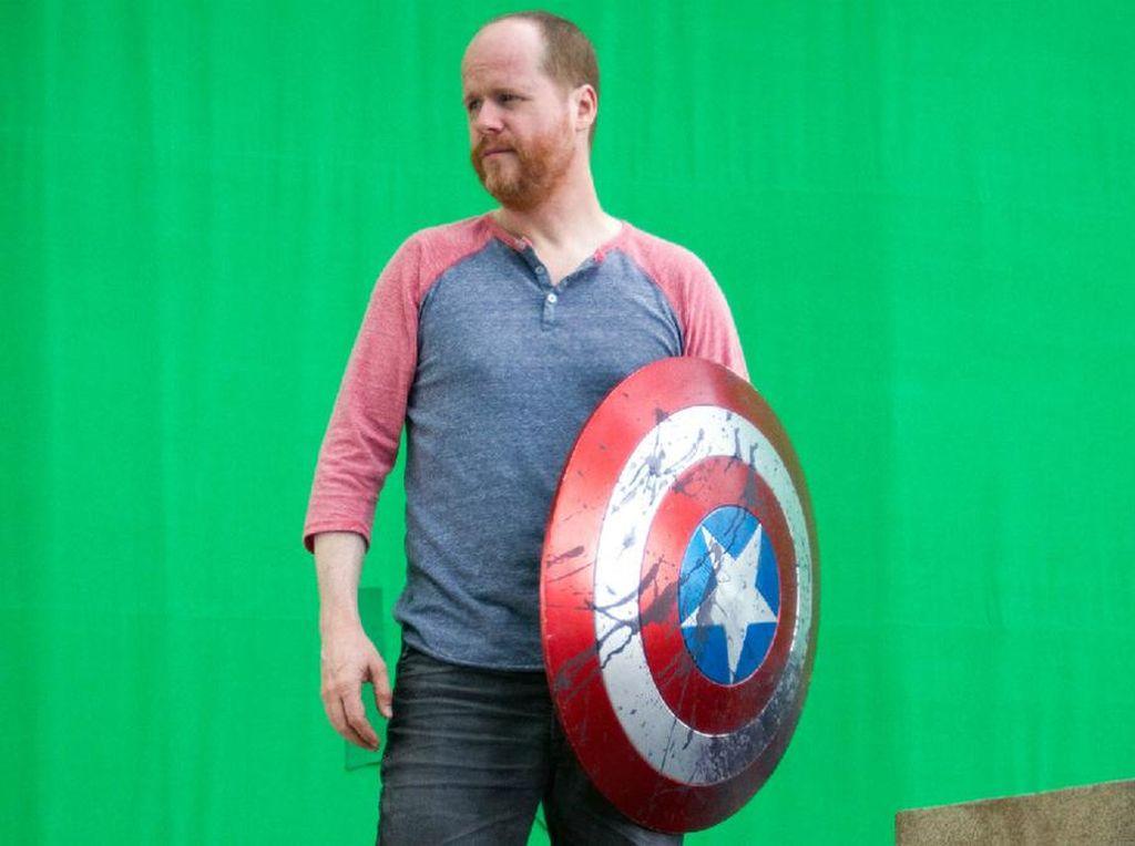 Merasa Dibuang, Alasan Joss Whedon Keluar dari Marvel