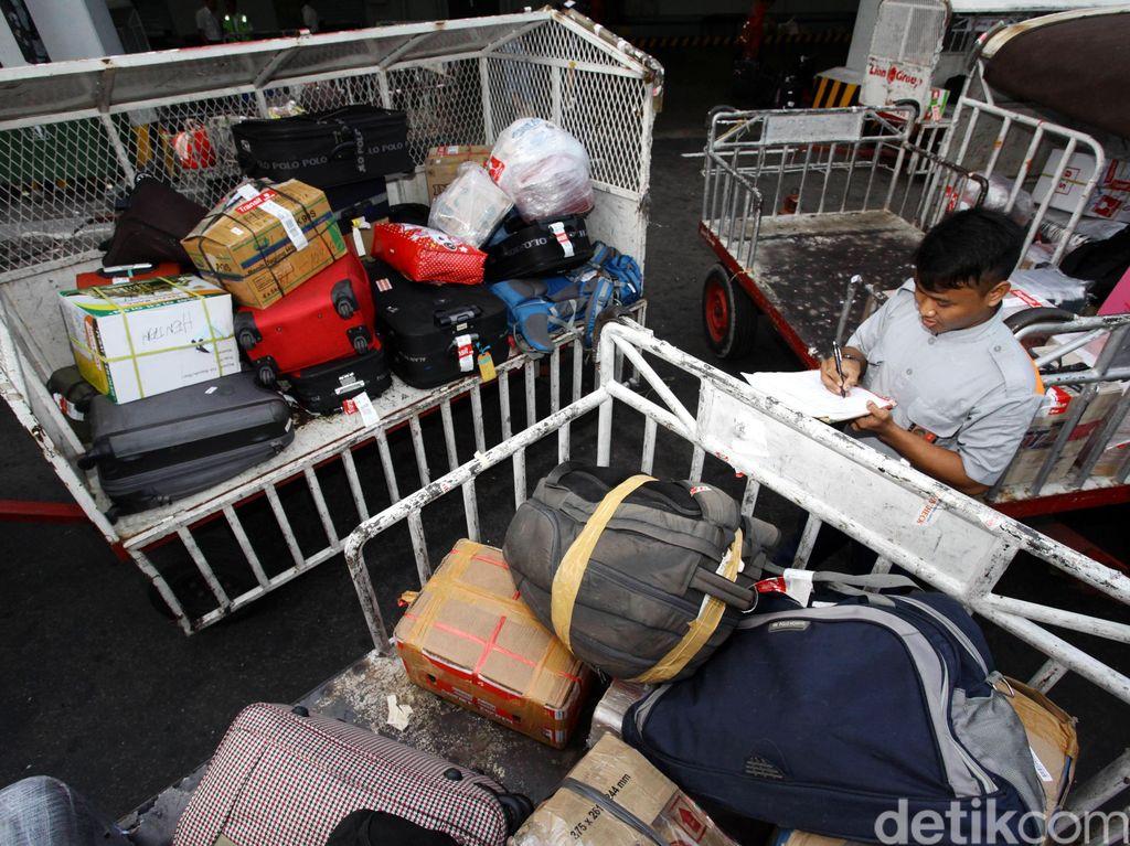 Tarif Bagasi Pesawat Bebani Biaya Penumpang, Begini Siasatinya