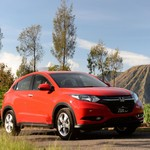 Honda: SUV, MPV dan LCGC Tetap Mendominasi di 2017