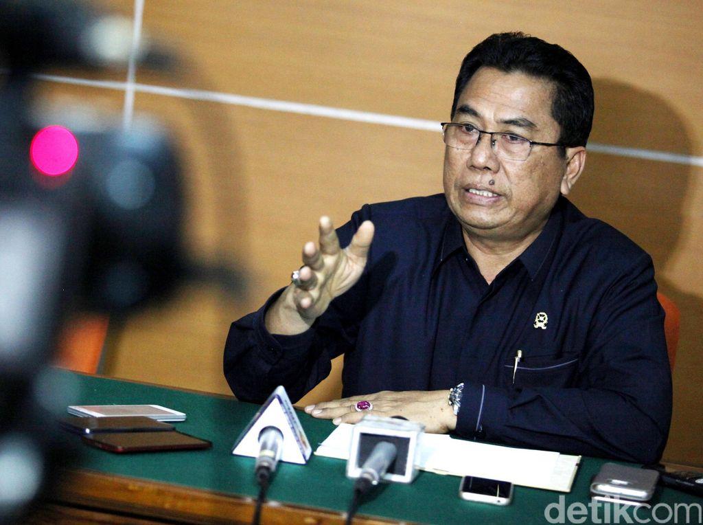 Ketua PN Jaksel Baru Akan Pelajari Eksekusi Yayasan Supersemar