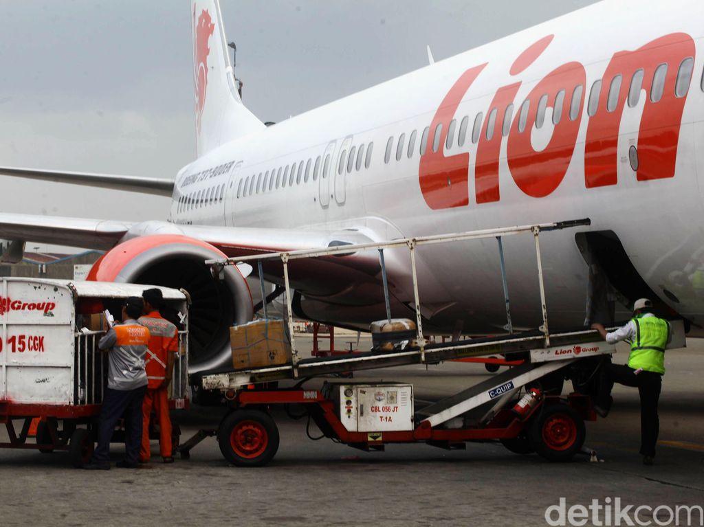 Ramai Bagasi Lion Air Tak Lagi Gratis, Ini Kata Menteri Pariwisata