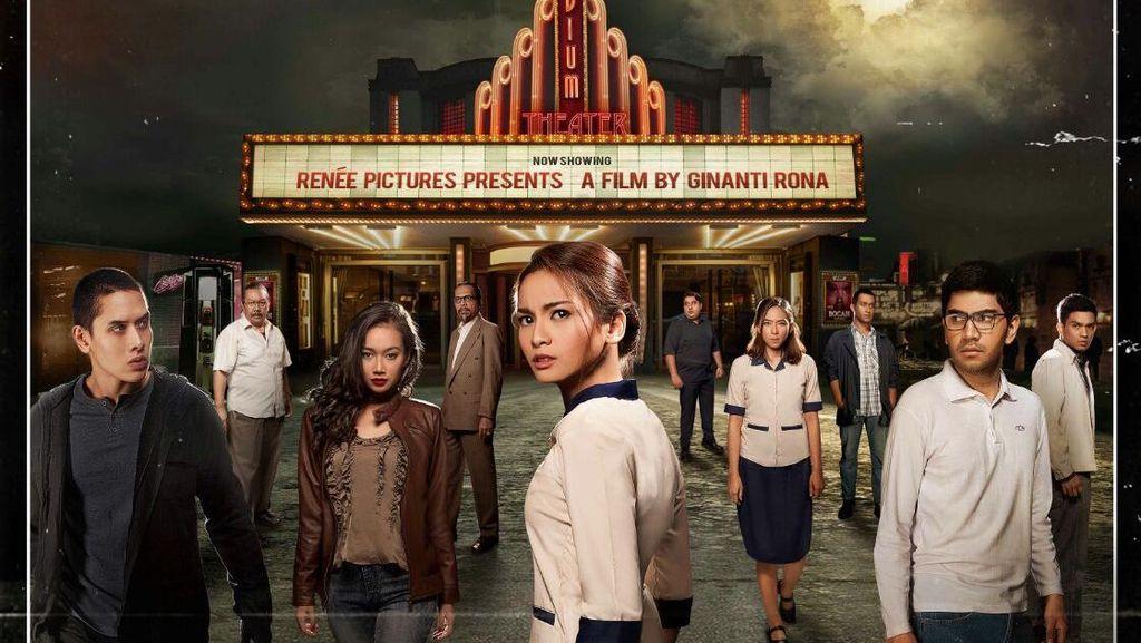 Midnight Show: Teror Berdarah di Gedung Bioskop Tua