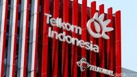 Telkom Daftar HAKI, Amankan Aset Digital