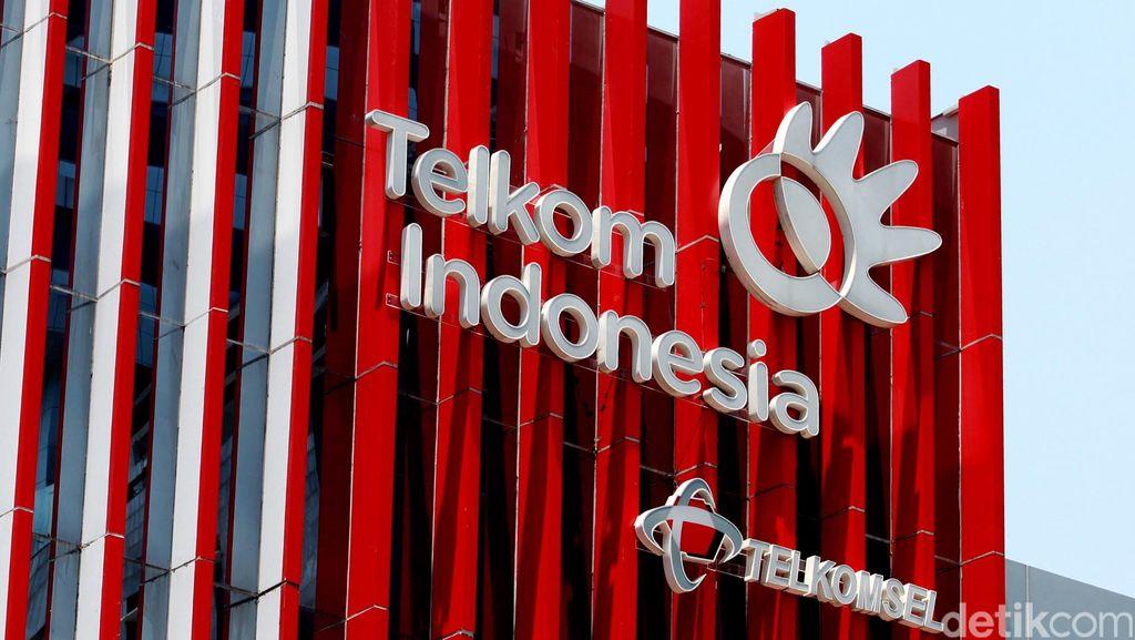 Kabel Laut Kena Gempa, Telkom Andalkan Satelit