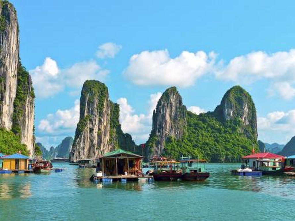 Cepat Hentikan Corona, Vietnam Diprediksi Cepat Pula Bangkitkan Pariwisata