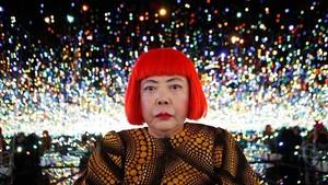 Ratu Polkadot Yayoi Kusama, Seniman Paling Berpengaruh Versi Time
