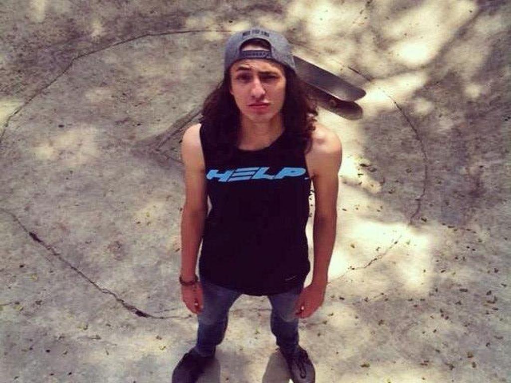 Keluarga Tak Percaya Dylan Carr Selamat dari Kecelakaan