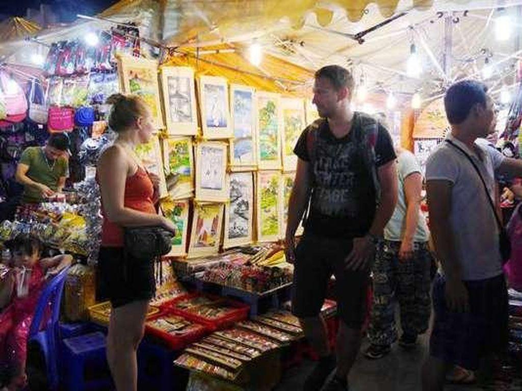 Kemenpar Akan Gelar Festival Wonderful Indonesia di Ho Chi Minh, Vietnam