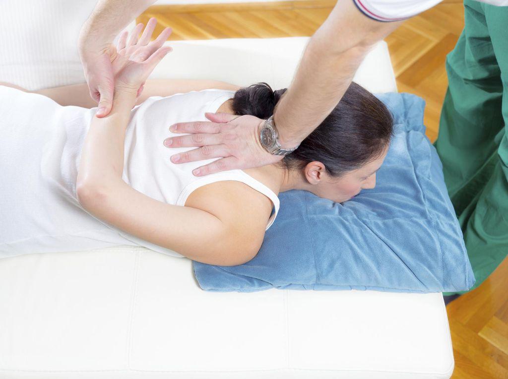 Perhimpunan Ahli Bedah Ortopedi Tegaskan Chiropractic Beda dengan Fisioterapi