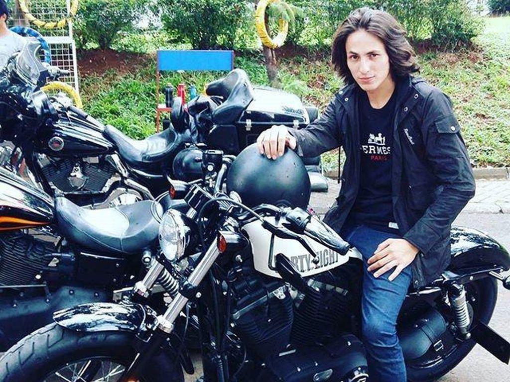 Koma Usai Kecelakaan, Dylan Carr Sudah Bisa Respons Suara