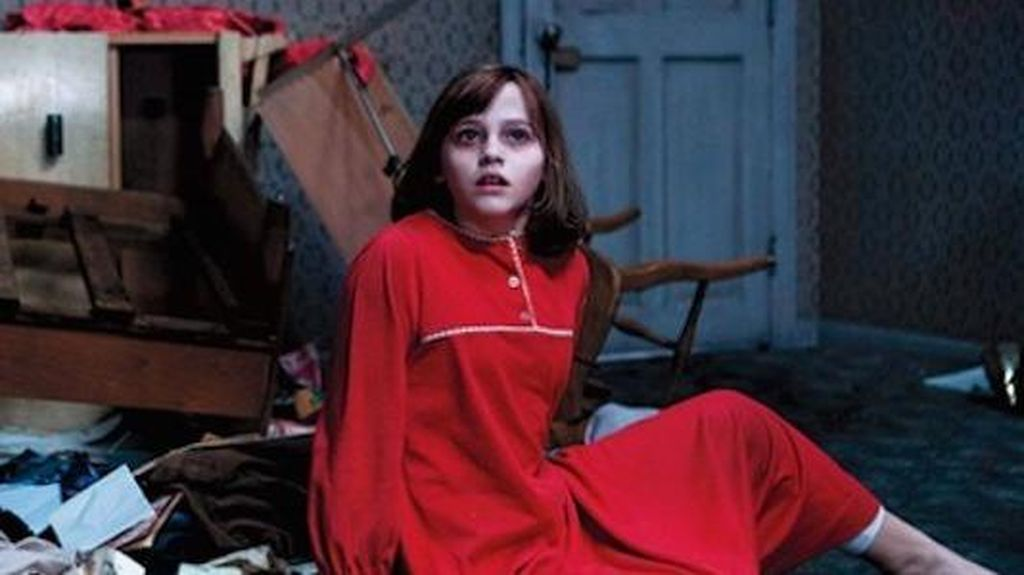 Spooky! Intip Trailer The Conjuring 2: The Enfield Poltergeist