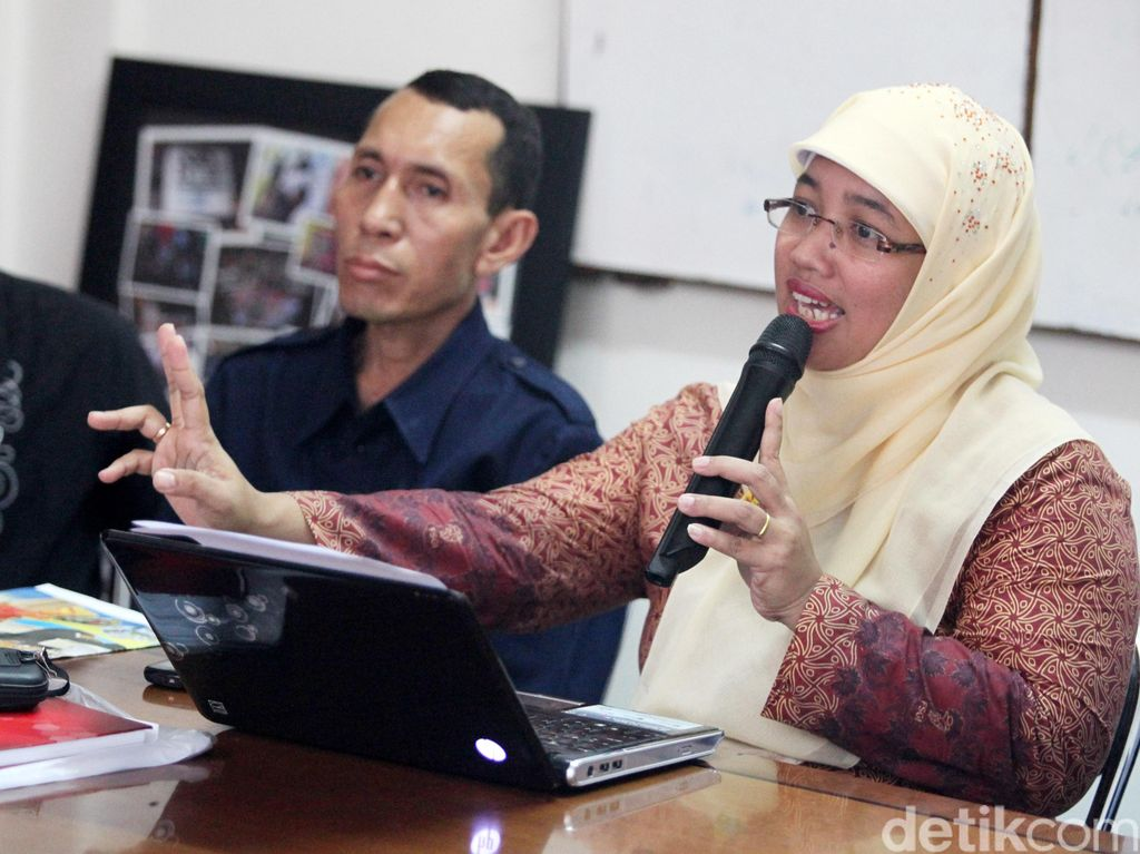 Sambut Putusan MA, Retno Listyarti Berharap Pemprov DKI Pulihkan Nama Baiknya