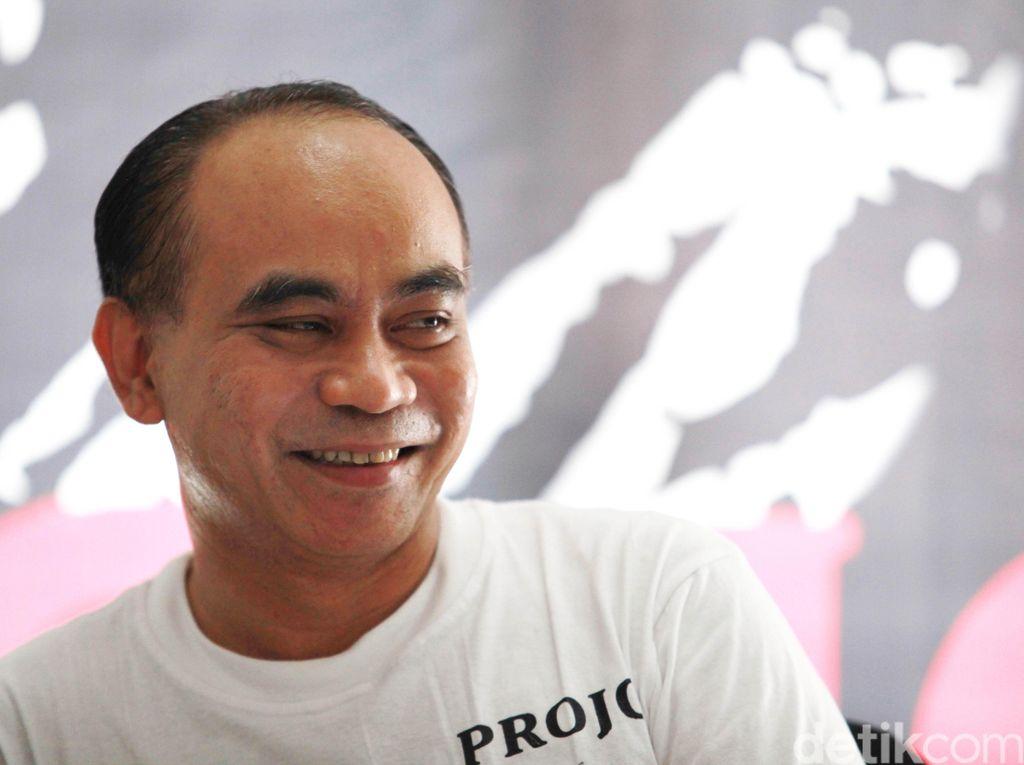 Ketum Projo: Saya Dipanggil Jokowi Jadi Wamen
