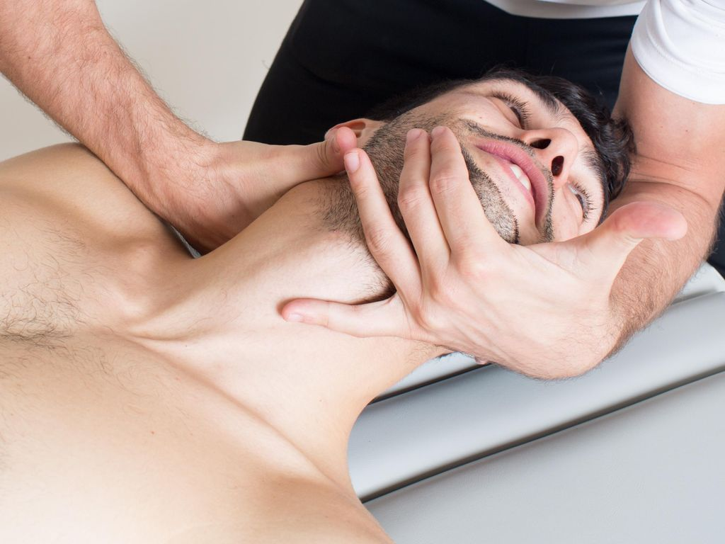 Mau Jalani Chiropractic atau Lainnya, Cari Tahu Dulu Sebab Sakitnya