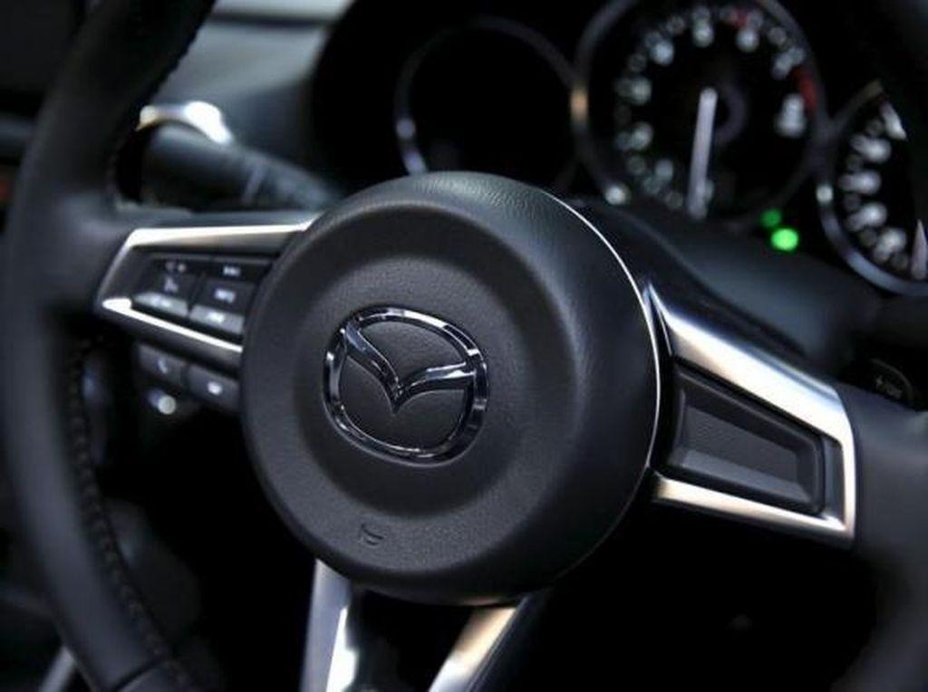 Mazda Teknologinya Canggih Tapi Tak Koar-koar soal Mobil Listrik