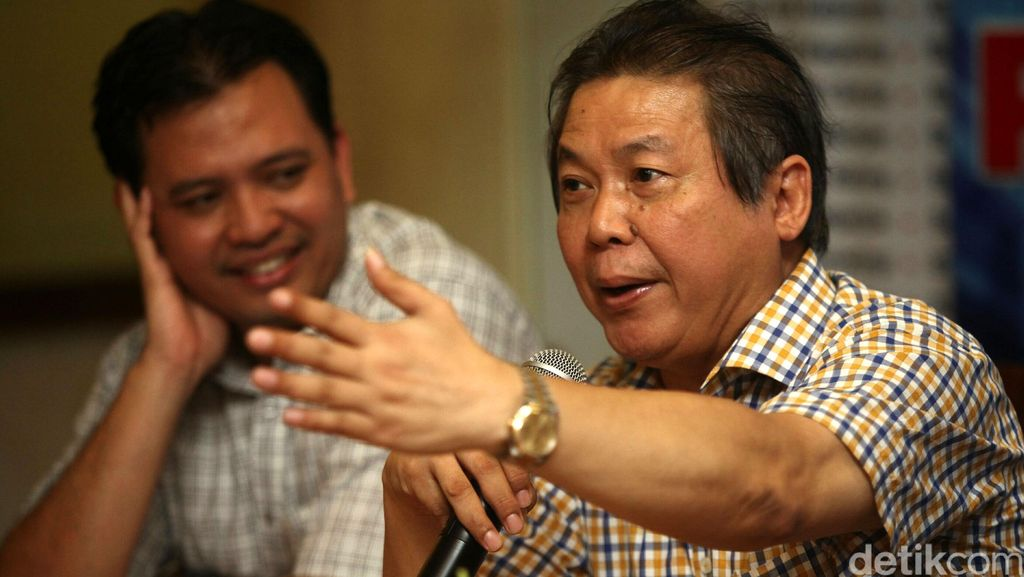 PDIP Tunggu Surat Presiden untuk Lanjut Bahas Revisi UU MD3