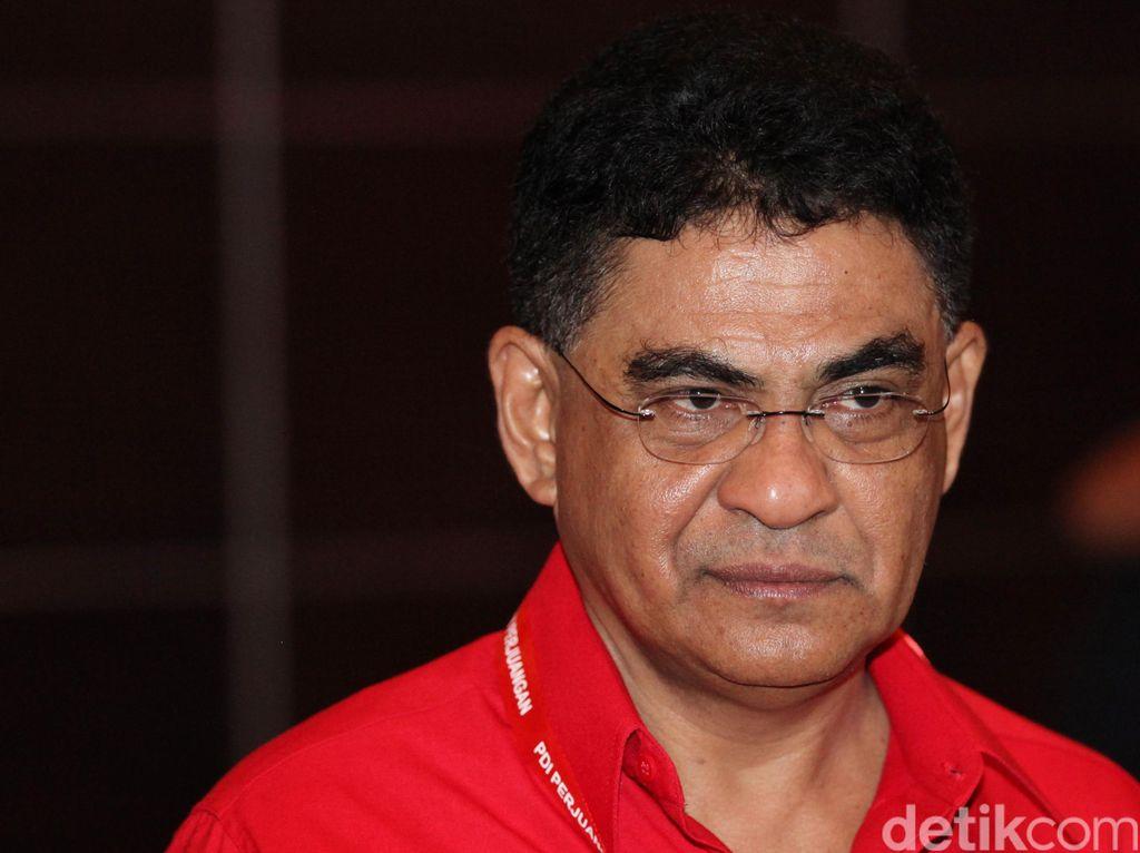 Elite PDIP: Andi Arief yang Bingung karena Nggak Ngapa-ngapain