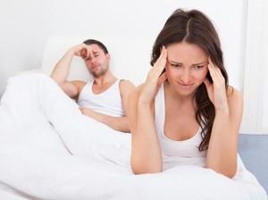 Mengungkap Sebab Istri yang Selalu Cemas Jelang Bercinta