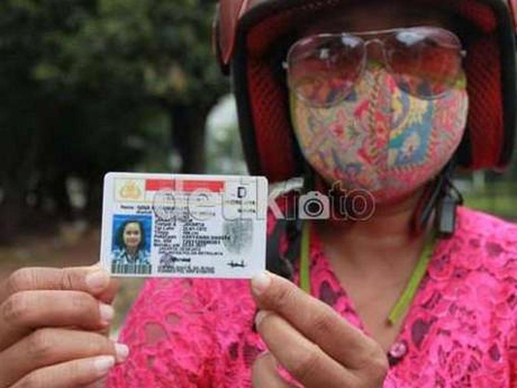 Yakin Sudah Kuasai Teori Ujian SIM? Coba Tes Pengetahuamu di Sini