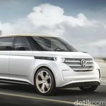 VW Semakin Siap Lahirkan Mobil Listrik Otonom