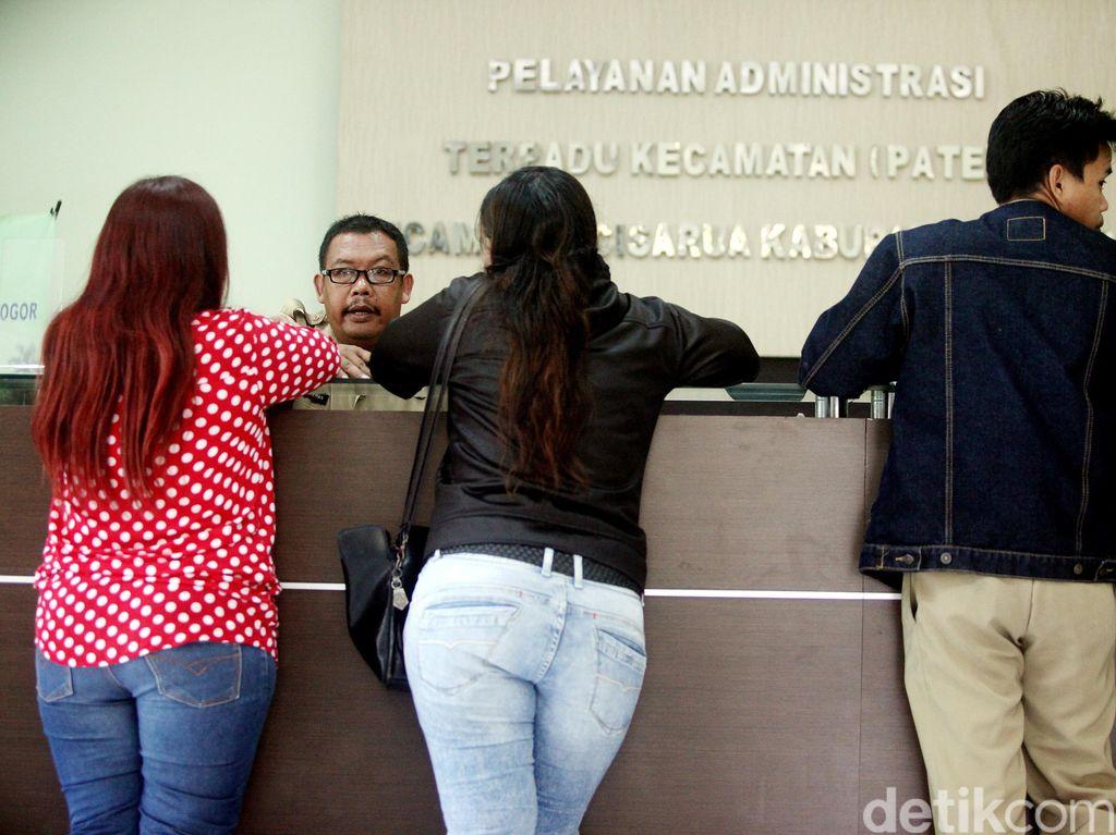 Banyak yang Pensiun, Pemkab Bandung Barat Kekurangan 7.756 PNS