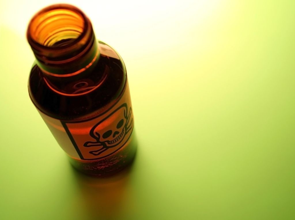 Cara Baca C11H26NO2PS, Rumus Kimia dalam Hoax Petugas KPPS Tewas Diracun