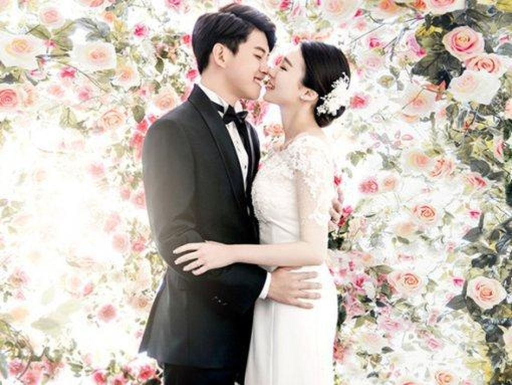 Tak Cuma Chen EXO, Idol K-Pop Ini Juga Putuskan Nikah dan Punya Anak