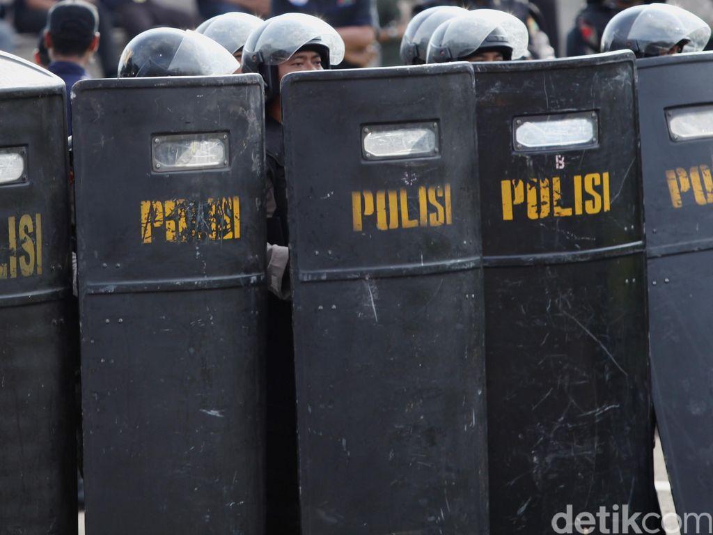 Rusuh di Jayapura, Prajurit TNI Praka Zulkifli Gugur Akibat Dibacok