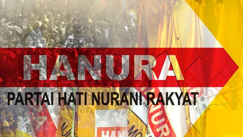 Hanura  Usulan Capres WNI Asli Tak Relevan dan Diskriminatif 41a3b07972