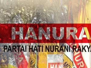 Hanura: 70 Anggota DPD Bergabung ke Partai, 10 Jadi Pengurus