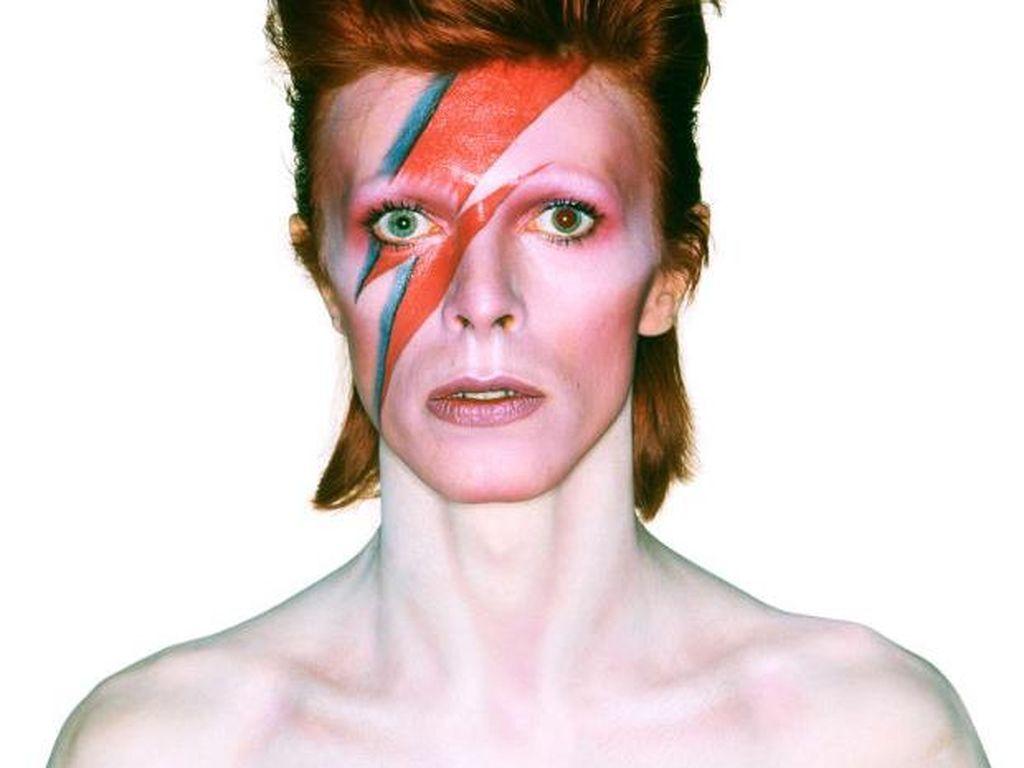 Demo Lagu dari David Bowie akan Dirilis