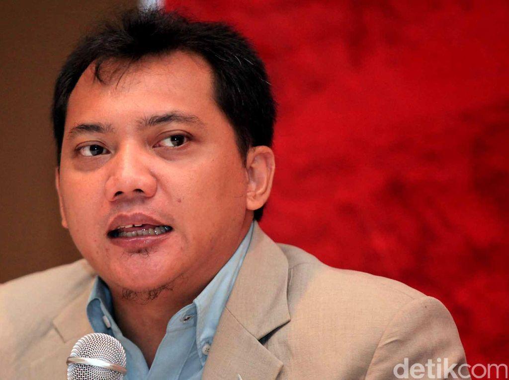 Prof Australia Protes Artikelnya Dikutip Prabowo, TKN: Memang Tak Relevan