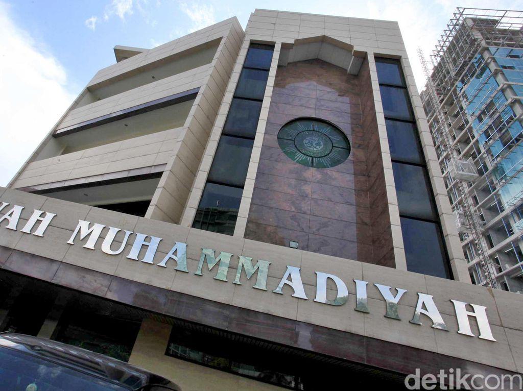 Pandangan Muhammadiyah soal Wacana Ponpes Bersama di Markaz Syariah