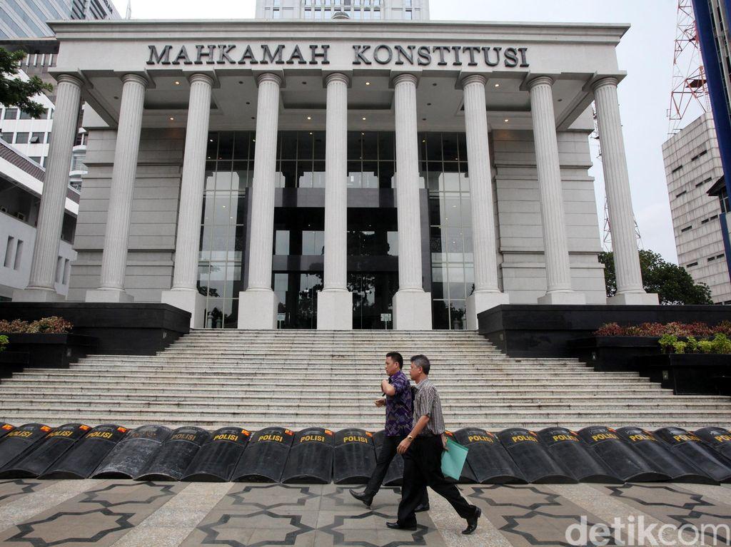 KPU Banten Siapkan Berkas Hadapi Gugatan Rano-Embay di MK