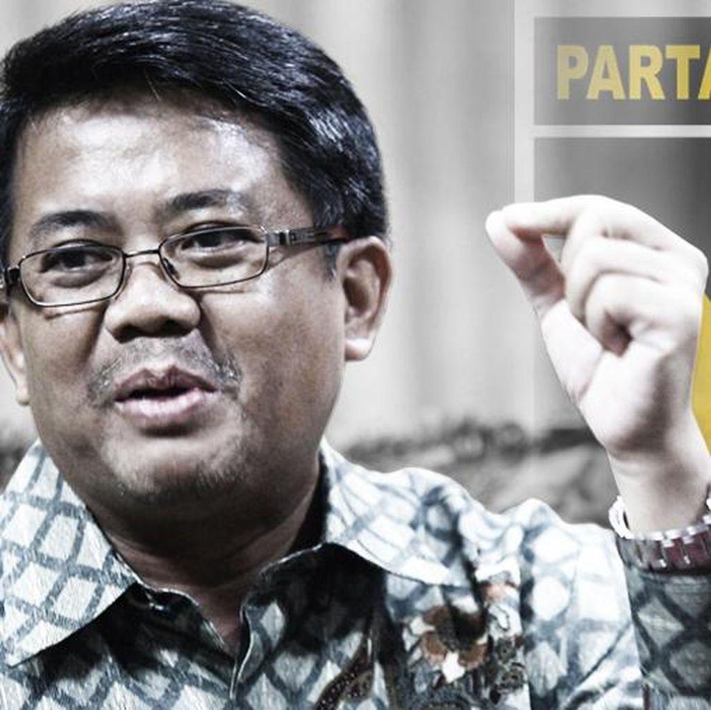 Kritik Penambahan Kursi untuk PDIP, PKS: Kalau Genap Susah Ambil Keputusan