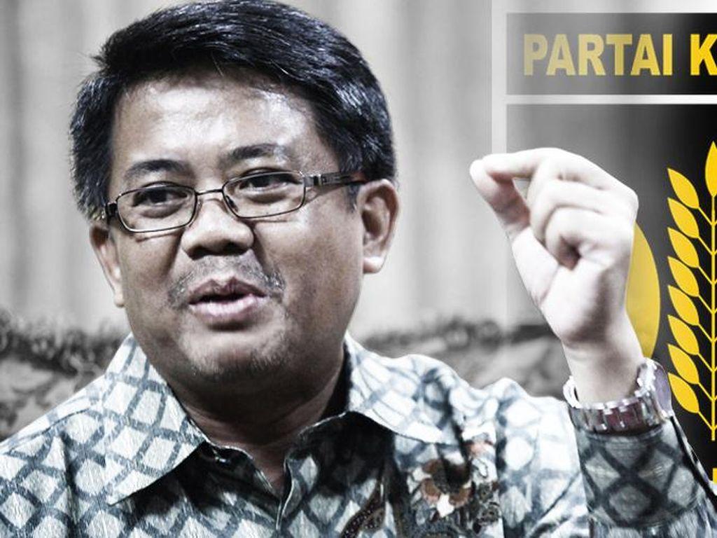 Presiden PKS: Gugatan Fahri Tak Hambat Pergantian Pimpinan DPR